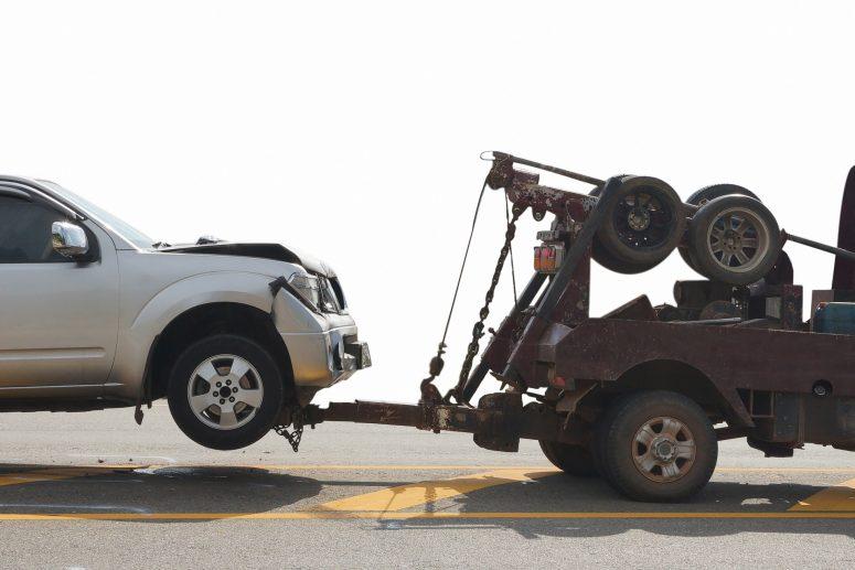 חילוץ רכב הסבר